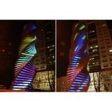 灯光雕塑-432
