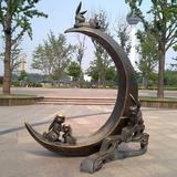 铜雕塑-4-