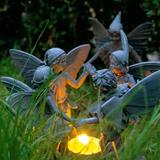 灯光雕塑-19