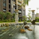 水景雕塑-1