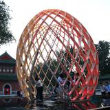 灯光雕塑-51