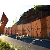 LOGO墙、景观墙-24