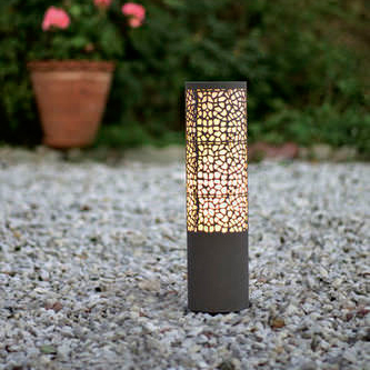灯光雕塑-84-