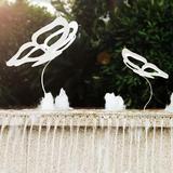 灯光雕塑-12