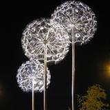 灯光雕塑-26