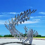 体育竞技雕塑-9