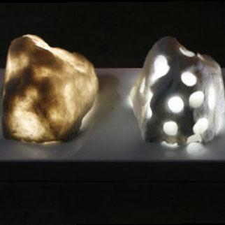灯光雕塑-92-