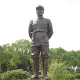 部队雕塑-6