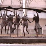 校园雕塑-4-