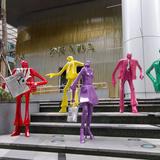 商业街雕塑-6
