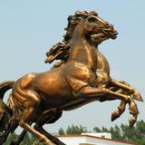 形象标志雕塑-3