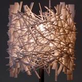 灯光雕塑-8