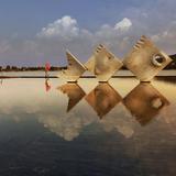 水景雕塑-18