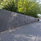 LOGO墙、景观墙-14