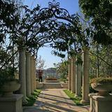 凉庭、庭院-2