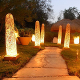 灯光雕塑-46