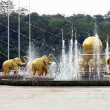 水景雕塑-10
