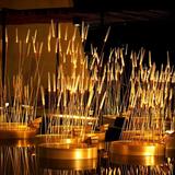 灯光雕塑-80