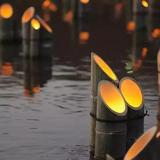 灯光雕塑-47