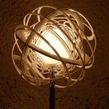 灯光雕塑-3-