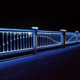 灯光雕塑-93