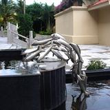 水景雕塑-23