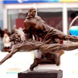 体育竞技雕塑-3