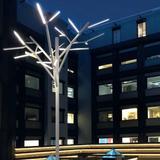灯光雕塑-75