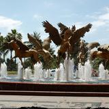 水景雕塑-14
