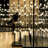 灯光雕塑-40