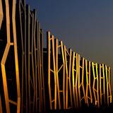 LOGO墙、景观墙-43