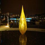 灯光雕塑-98