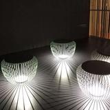 灯光雕塑-107