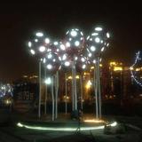 灯光雕塑-32