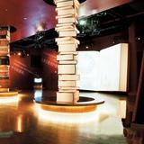 酒店会所雕塑-2