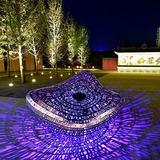 灯光雕塑-33