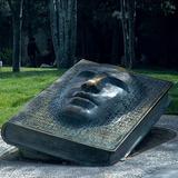 校园雕塑-5