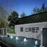 LOGO墙、景观墙-34