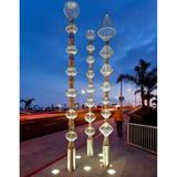 灯光雕塑-83