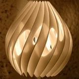 灯光雕塑-10