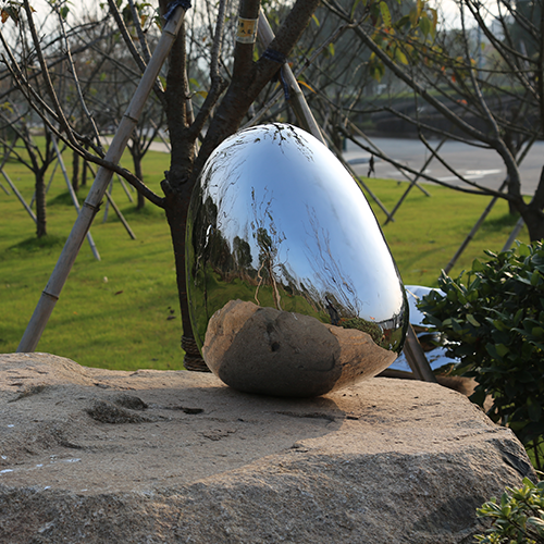 金属景观石8-ST-008