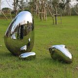金属景观石21 -ST-021