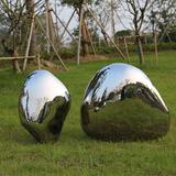 金属景观石20 -ST-020