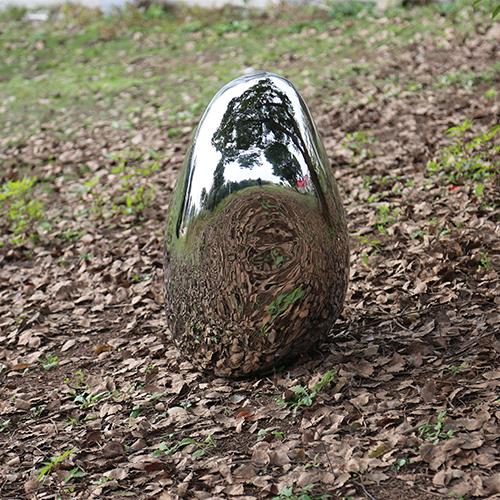 金属景观石11-ST-011