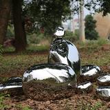 金属景观石35 -ST-035