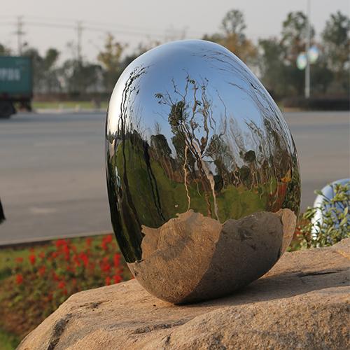 金屬景觀石14-ST-014