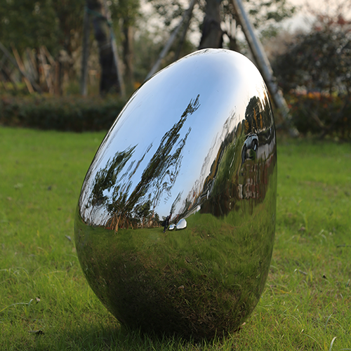 金属景观石16-ST-016