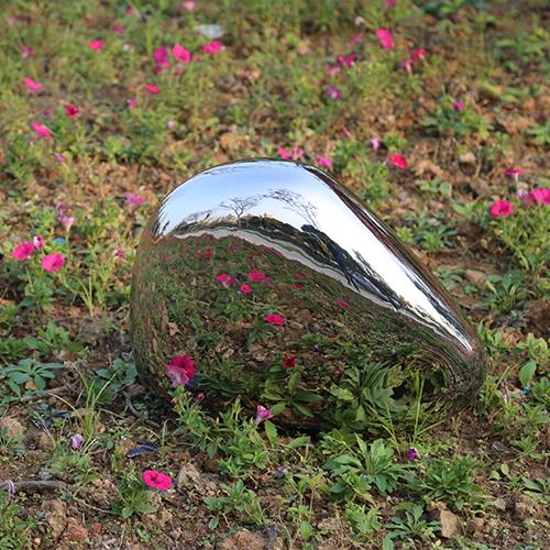 金属景观石9-ST-009
