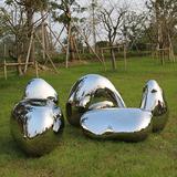 金属景观石24 -ST-024