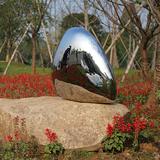 金属景观石15 -ST-015